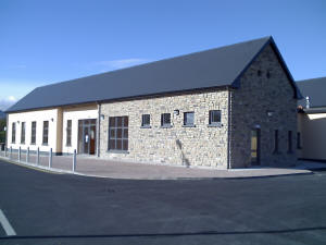 Bundoran Children's Daycare Centre