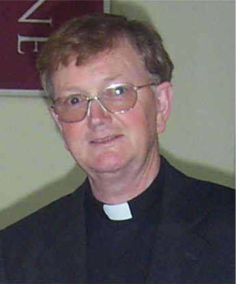 Fr Ramon Munster
