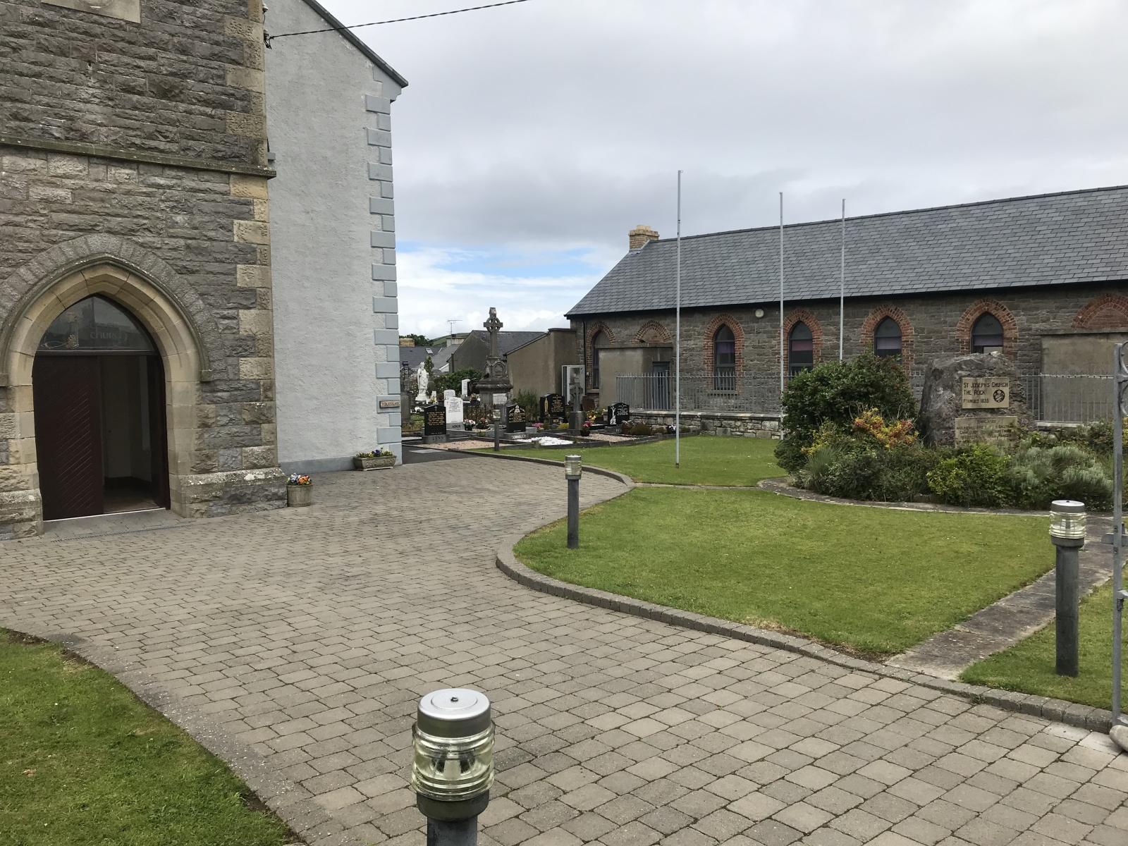 St Joseph's Church Ballyshannon 3