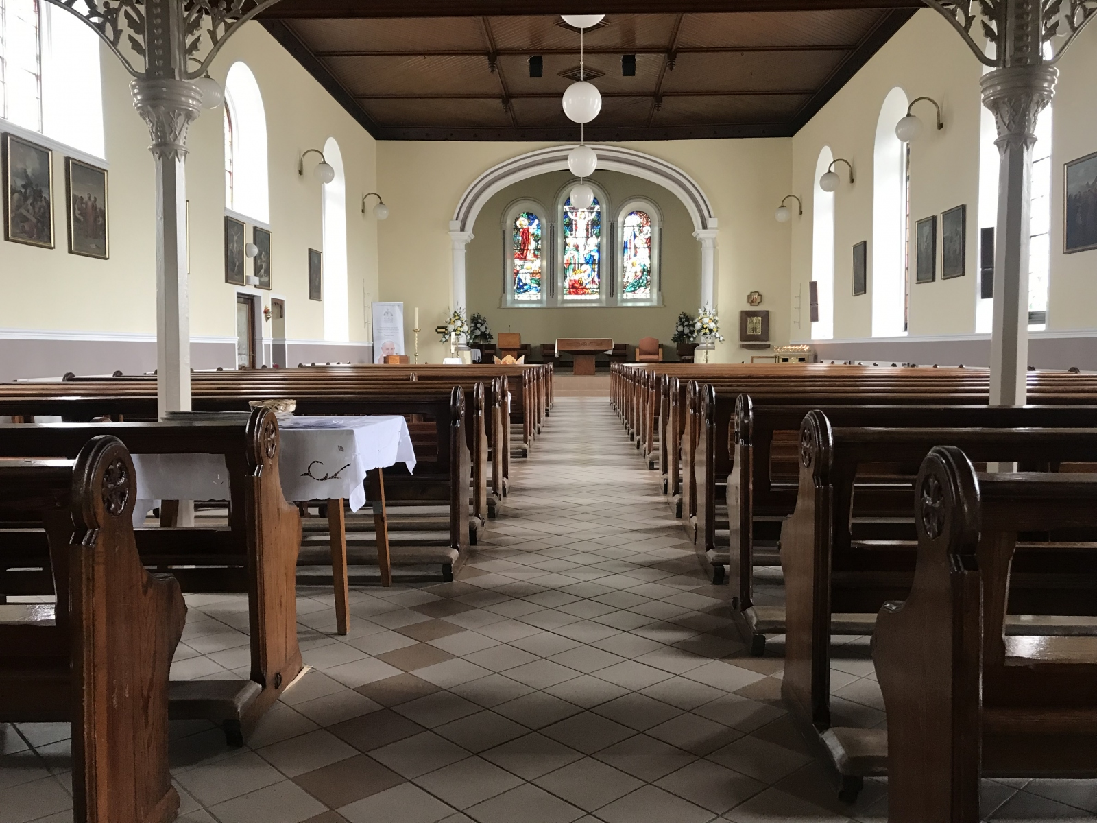 St Joseph's Church Ballyshannon 5