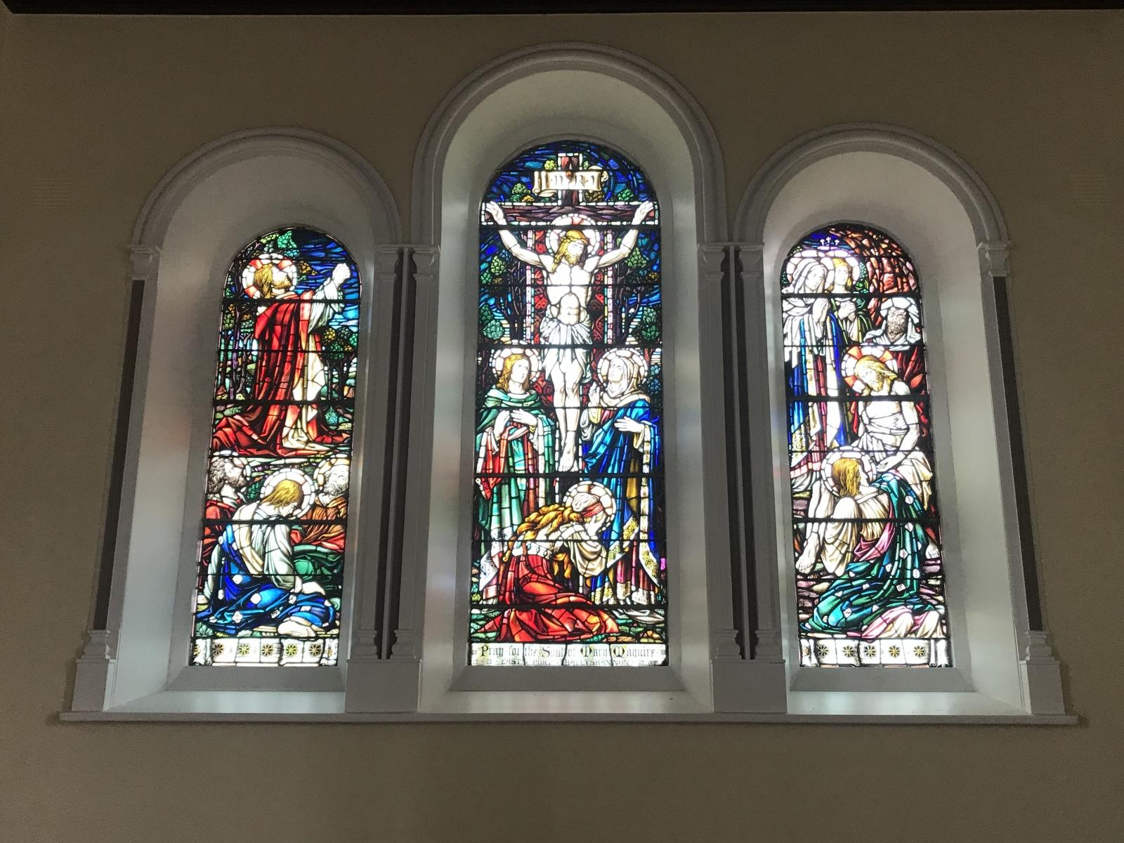 St Joseph's Church Ballyshannon 7