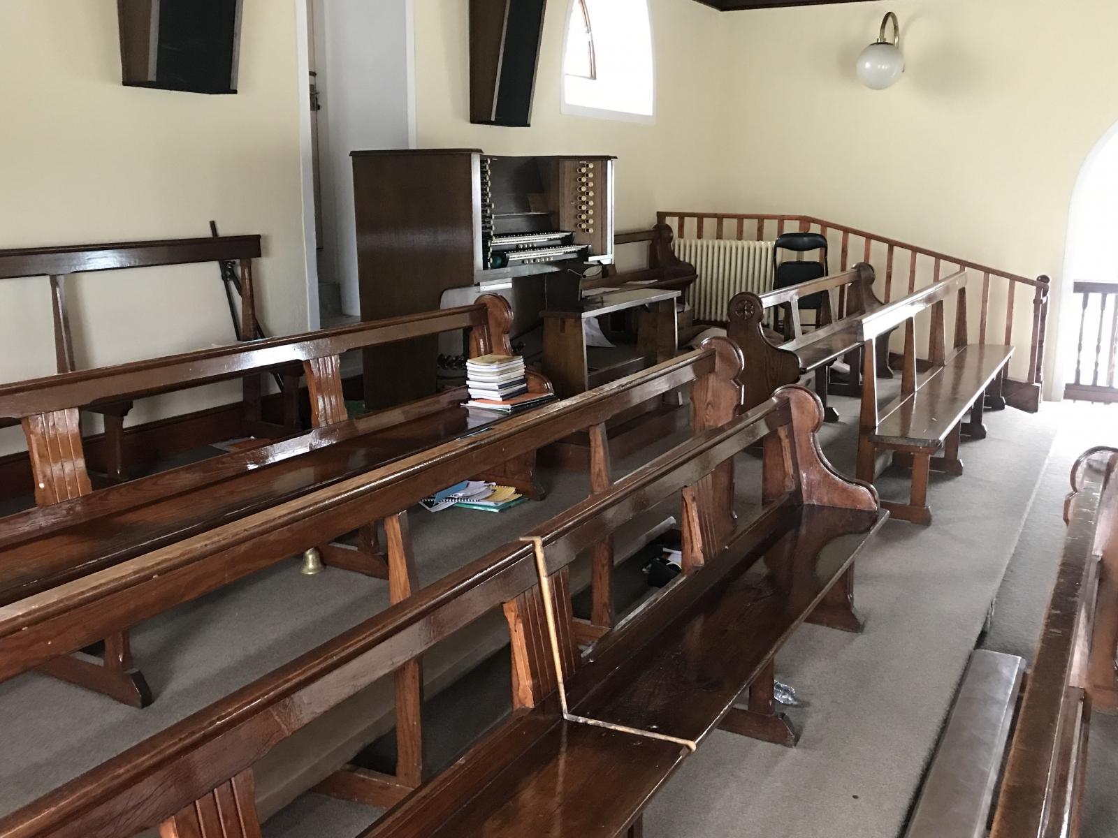 St Joseph's Church Ballyshannon 10