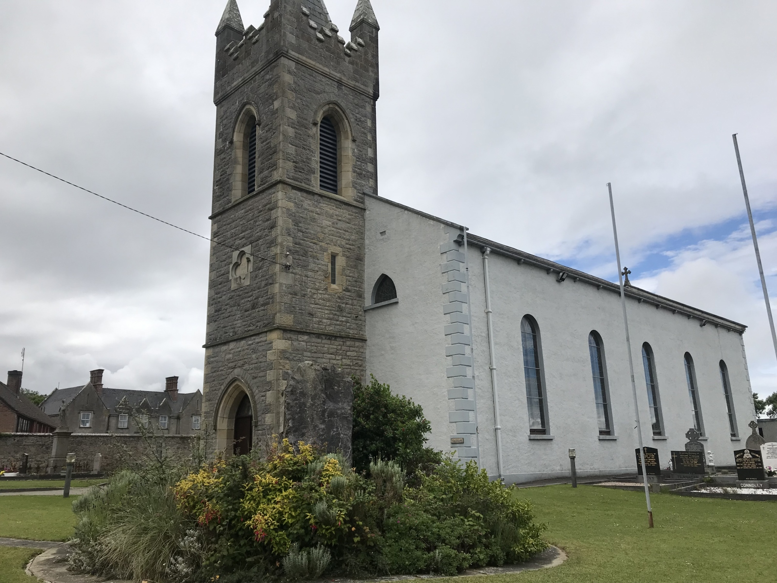 St Joseph's Church Ballyshannon 1