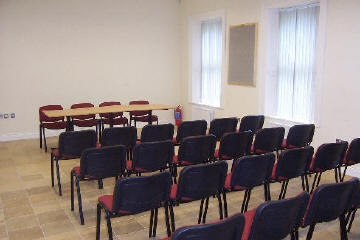 Clogher Meeting Room
