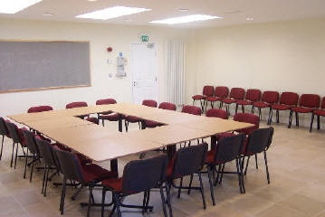 Keelaghan Meeting Room