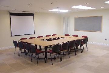 Keelaghan Meeting Room