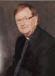Rev Ramon Canon Munster PP
