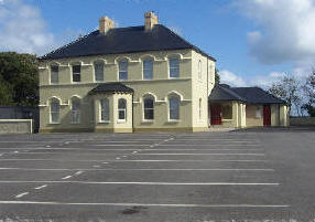 Parish Office Bundoran