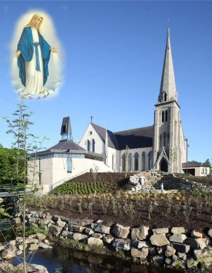 Our Lady Star of the Sea Church Bundoran County Donegal