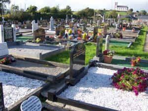 St Josephs Cemetery The Rock Ballyshannon